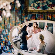 Wedding photographer Olga Klimuk (olgaklimuk). Photo of 26.04.2018