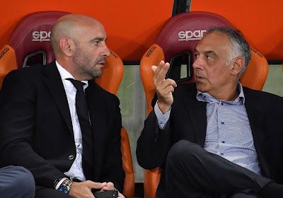 Le président de l'AS Roma dézingue Monchi