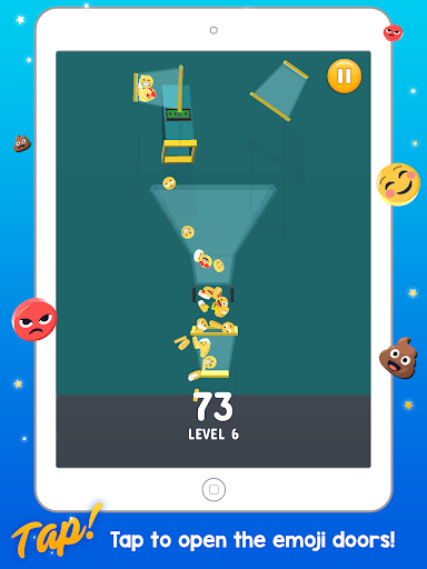 Emoji Factory 3D  screenshots 8