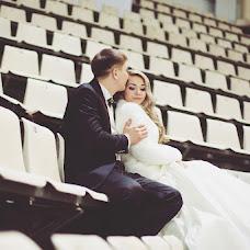 Wedding photographer Ivan Chernobaev (name). Photo of 16.04.2014