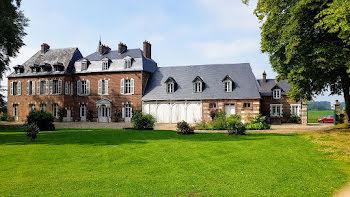 manoir à Caudebec-en-Caux (76)