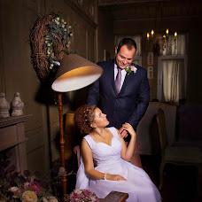 Wedding photographer Nastasya Maksimova (anastasis). Photo of 07.05.2017