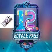 Win Free UC and Royal Pass for P,U.B.g