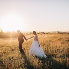 Wedding photographer Katya Gevalo (katerinka). Photo of 03.08.2017