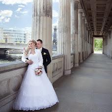 Wedding photographer Tatjana Marintschuk (TMPhotography). Photo of 29.06.2016