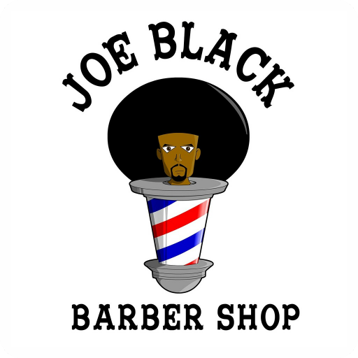 Joe Black Barber Shop 遊戲 App LOGO-APP開箱王