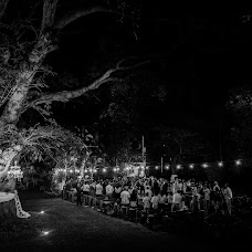 Wedding photographer Alejandro Rivera (alejandrorivera). Photo of 04.01.2018