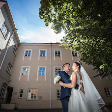 Wedding photographer Zigmund Pipilevich (Zigmund). Photo of 27.08.2015