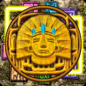 Mayan Secret Matching Puzzle 1.2.6 by GrupoAlamar logo