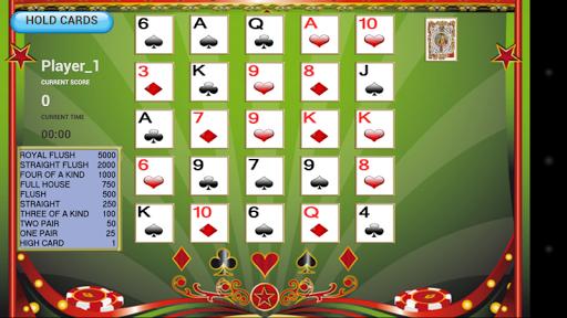 PokerGridz