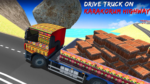 Pak Truck Driver 2 filehippodl screenshot 8