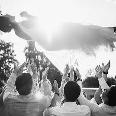 Fotógrafo de bodas Artem Vindrievskiy (vindrievsky). Foto del 21.08.2017