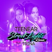 Street Lights (Remix) [feat. Trina]