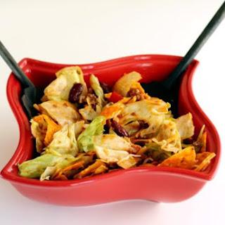 My Kind Of Taco Salad