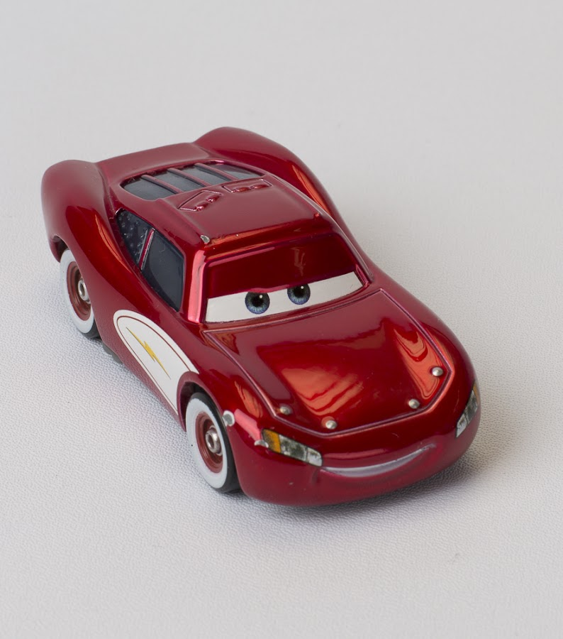 by Manoj Jain - Artistic Objects Toys ( car, red, indoor, cars, wheels, manoj, doha )