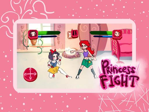 Princess Fight