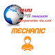 ThaiGPSTracker : Mechanic for PC-Windows 7,8,10 and Mac