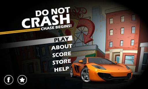 Do Not Bang Car|玩賽車遊戲App免費|玩APPs
