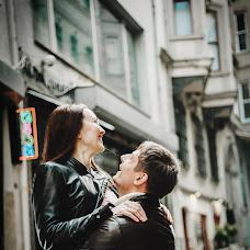 Düğün fotoğrafçısı Gencay Çetin (venuswed). 10.03.2018 fotoları
