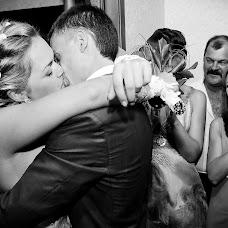 Wedding photographer Andrey Kasyanchuk (Ankas). Photo of 08.09.2013