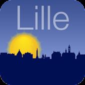 Météo Lille