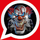 Scary Clown Stickers (WAStickersApps) APK