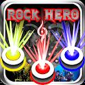 Be a Rock Hero - 9 Lagrimas icon