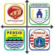 Tebak Nama Klub Sepakbola Indonesia