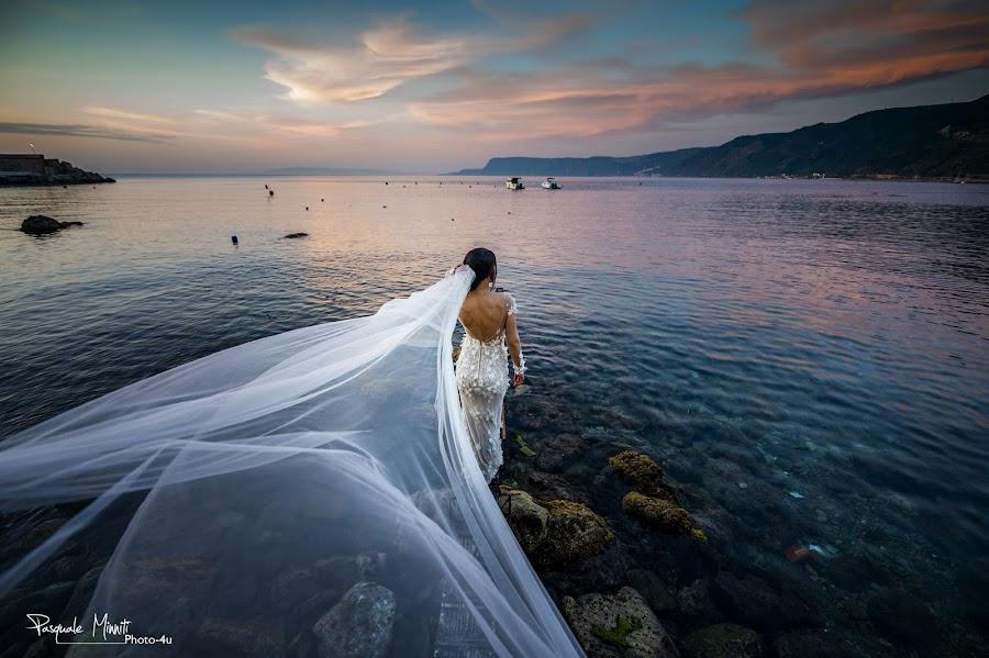 Wedding photographer Pasquale Minniti (pasqualeminniti). Photo of 19.06.2019