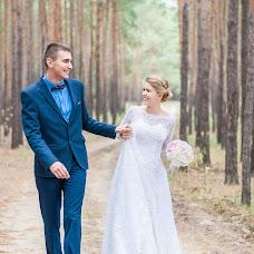 Wedding photographer Yuliya Svitla (svitla). Photo of 05.02.2017