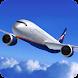 航空機シミュレータ - Plane Simulator 3D - Androidアプリ