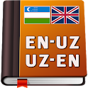 English-Uzbek Dictionary icon
