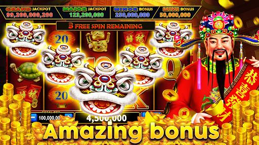 Richest Slots Casino-Free Macau Jackpot Slots android2mod screenshots 1