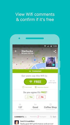 玩免費工具APP|下載WifiMapper app不用錢|硬是要APP