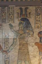 Photo: QV55, tomb of Amenherkhepshef -Amun Re ?