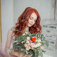Wedding photographer Viktoriya Gordeeva (vicagordeeva). Photo of 01.07.2016