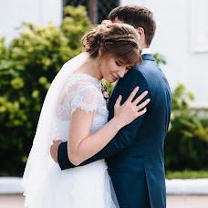 Wedding photographer Dmitriy Nakhodnov (nakhodnov). Photo of 06.04.2017