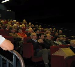 Photo: 03 Le public avant la conférence