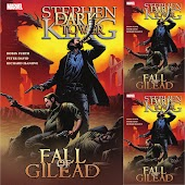 Dark Tower: The Fall of Gilead