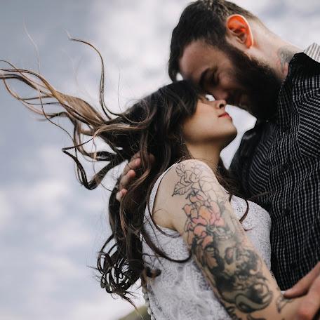 Wedding photographer Vitaliy Mironyuk (mironyuk). Photo of 05.03.2018