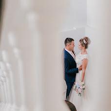 Wedding photographer Alena Babushkina (bamphoto). Photo of 14.08.2018