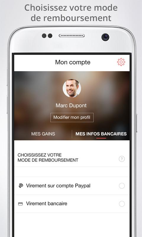 Coupon Network, 100% réduc- screenshot
