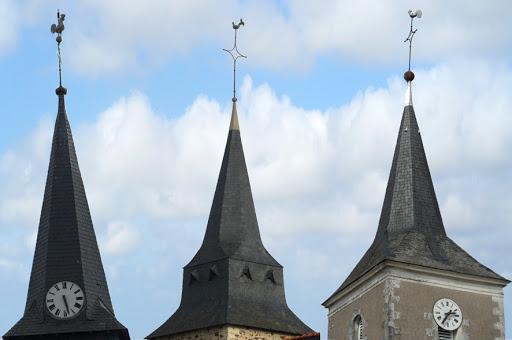 photo de Saint Lambert et Saint Gilles en Linières