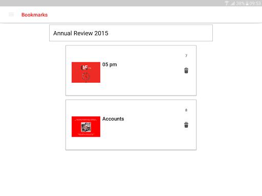 British Red Cross Publications  screenshots 8