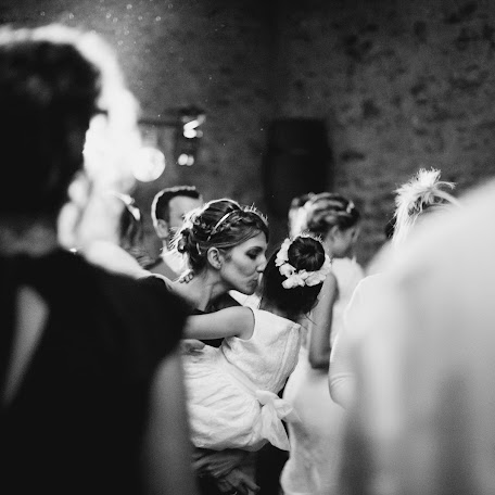 Wedding photographer Léa Fery (leafery). Photo of 21.11.2017