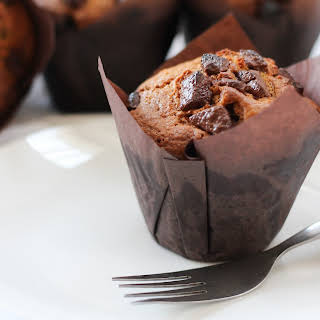Chocolate Chip Muffins With Self Rising Flour Recipes.