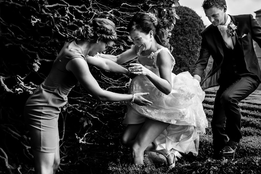 Wedding photographer Linda Bouritius (bouritius). Photo of 13.06.2017