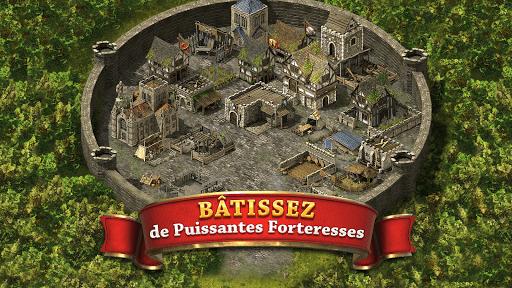 Stronghold Kingdoms: Sim de Château  captures d'écran 2