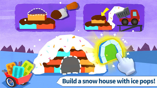 Baby Panda's Pet House Design 8.40.00.10 screenshots 2