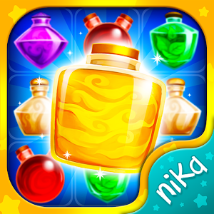 Fairy Mix: new super free game for PC and MAC